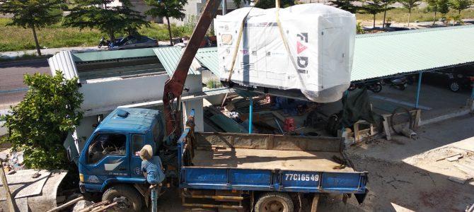 6 lý do nên chon máy phát điện thương hiệu Việt